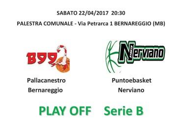 Bernareggio-Nerviano