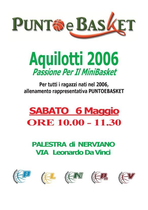 mb 2006 6 Maggio