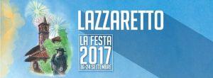 festa Lazzaretto